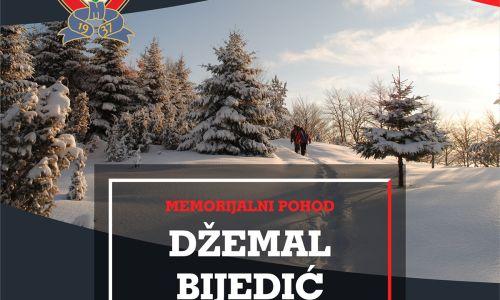 Memorijalni uspon Džemal Bijedić 2019.